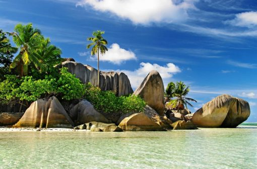 Seychelles Serviced Appartments